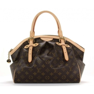 538c2f8290 Louis Vuitton Tivoli GM Monogram