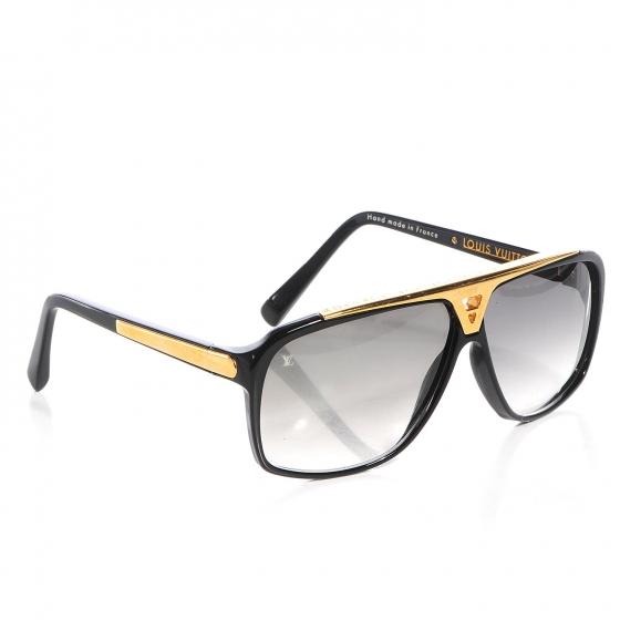 ec9efbf31eee Αρχική σελίδα Προϊόντα Προϊόντα Γυναίκες Louis Vuitton Evidence Sunglasses