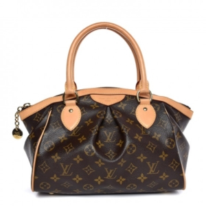 7d7a47a9a8 Louis Vuitton Tivoli PM Monogram Tote Bag